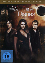 The Vampire Diaries - Staffel 6