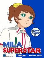 Mila Superstar - Volume 3