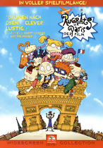 Rugrats 2 - Rugrats in Paris