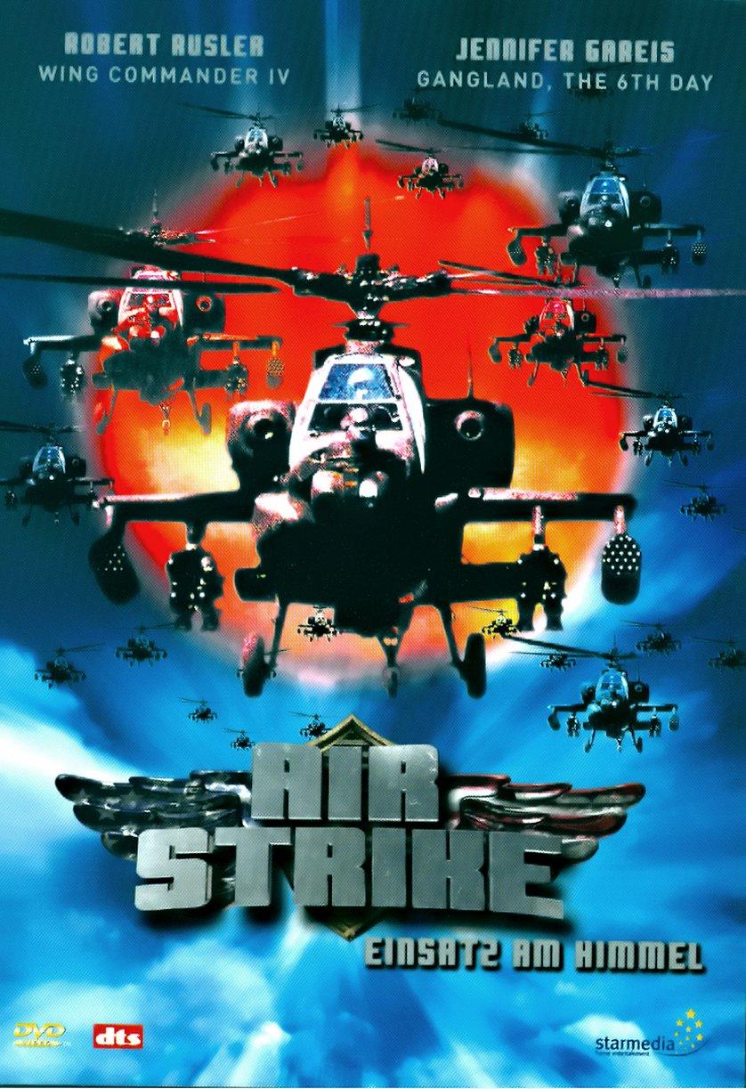 Airborne – Flügel Aus Stahl Stream