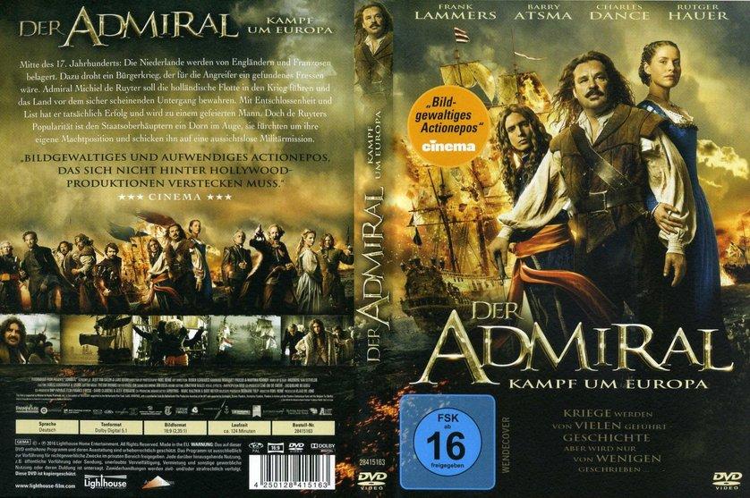 Der Admiral Kampf Um Europa Stream