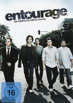 Entourage - Staffel 5