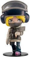 Rainbow Six Siege - Six Collection - IQ Chibi Figur powered by EMP (Sammelfiguren)