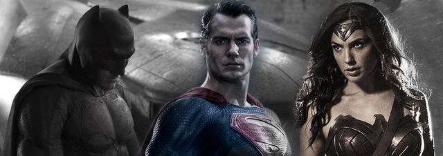 Batman vs. Superman: Batman vs. Superman gegen Captain America!