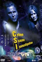 CSI: Las Vegas - Staffel 1