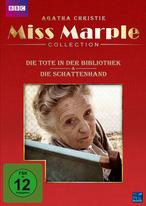 Miss Marple - Die Tote in der Bibliothek