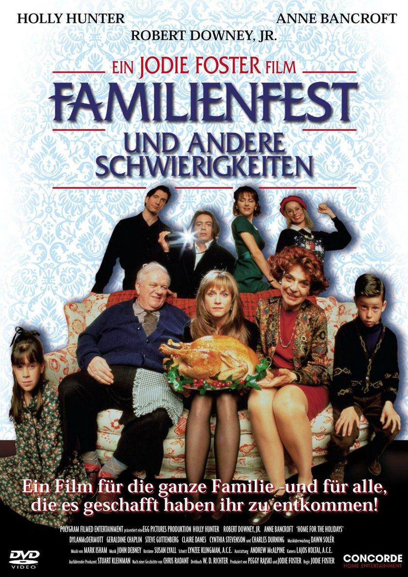 Familienfest Film Kritik