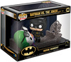 Batman 80th - Batman (1989) Batman vs. The  Joker (Movie Moments) Vinyl Figure 280 powered by EMP (Funko Movie Moments)