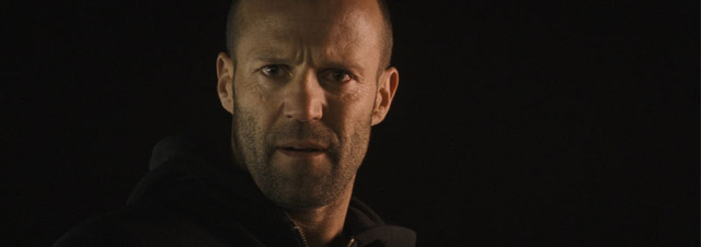 Jason Statham erst in 'Blitz' - dann in 'Expendables 2'