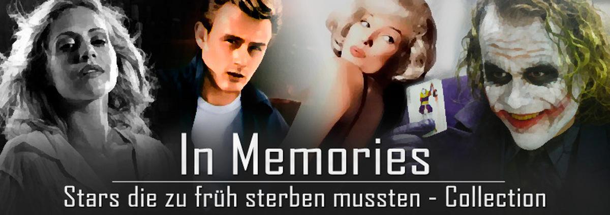 Zu jung gestorben: Strahlende Sterne Hollywoods - viel zu früh erloschen