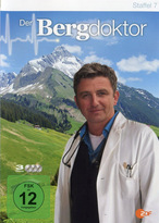 Der Bergdoktor 2008 - Staffel 7