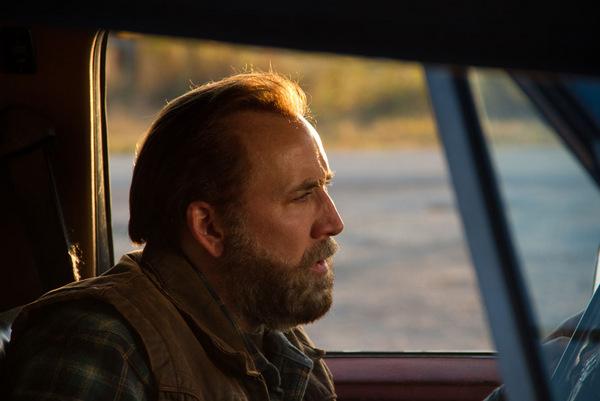 Nicolas Cage als 'Joe' © KochMedia