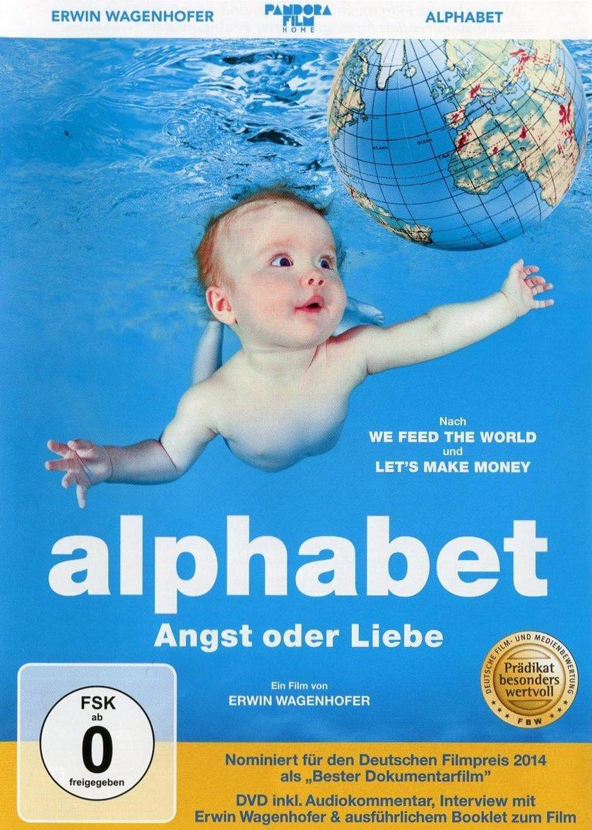 Alphabet - Angst oder Liebe: DVD oder Blu-ray leihen