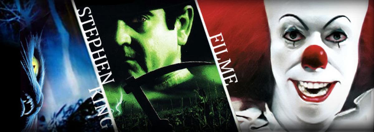 Die besten Stephen King Filme: Stephen King Verfilmungen - Der Horror King!