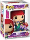 Arielle, die Meerjungfrau Ultimate Princess - Arielle Vinyl Figur 1012 powered by EMP (Funko Pop!)
