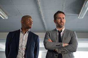 Dreamteam: Jackson und Reynolds in 'Killer's Bodyguard' 2018