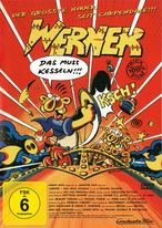 Werner 2 - Das muss kesseln!!!