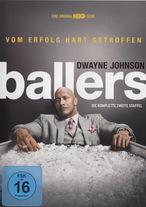 Ballers - Staffel 2