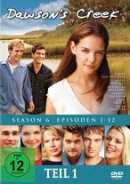 Dawson's Creek - Staffel 6