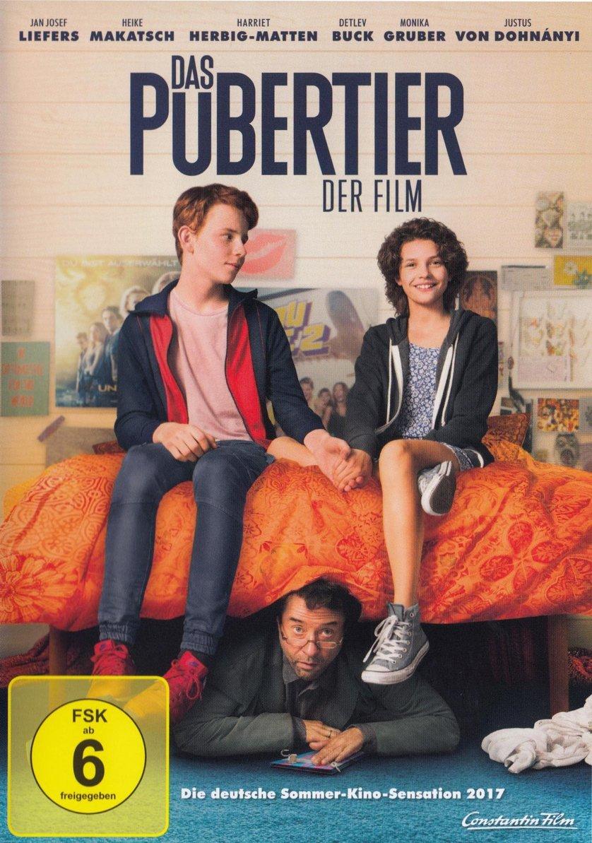 das pubertier serie darsteller