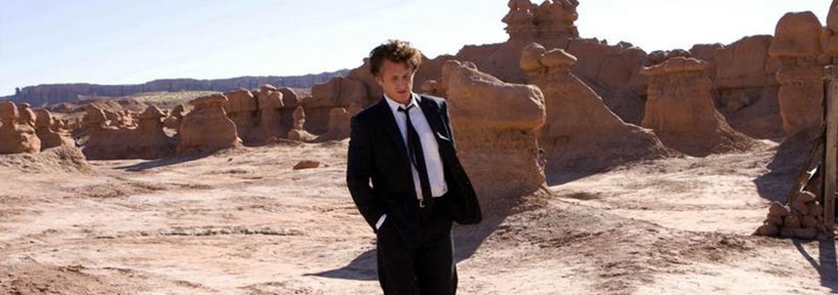 Sean Penn: 'The Tree of Life' scheidet die Geister der Stars