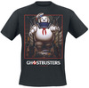 Ghostbusters Stay Puff powered by EMP (T-Shirt)