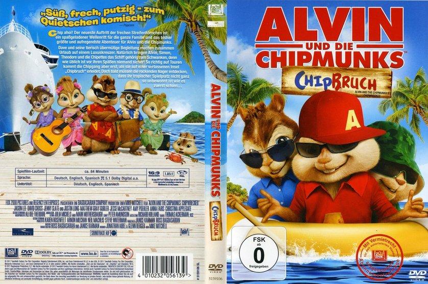 alvin und die chipmunks 4 der film deutsch der ganze film ansehen