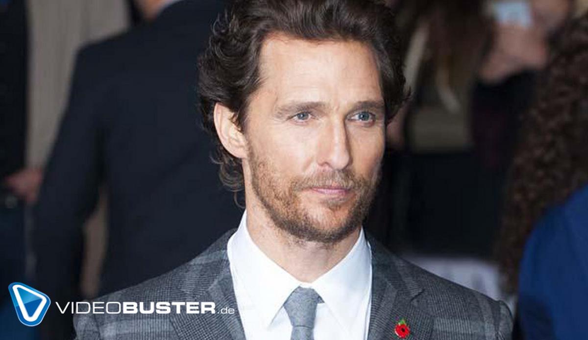 Gus van Sants The Sea of Trees: Matthew McConaughey in Cannes ausgebuht