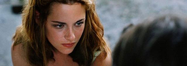 Kristen Stewart: Stewart zieht blank: In 'On the Road' lässt sie tief blicken