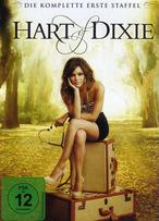 Hart of Dixie - Staffel 1