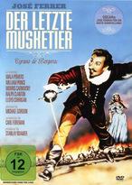 Cyrano de Bergerac - Der letzte Musketier