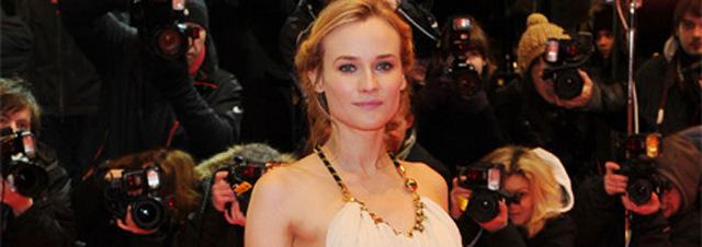 Diane Kruger: Kruger wird in Stephenie Meyers 'Seelen' zum Alien