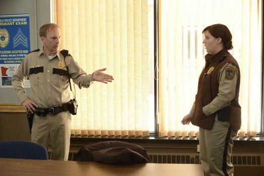 Fargo - Staffel 1