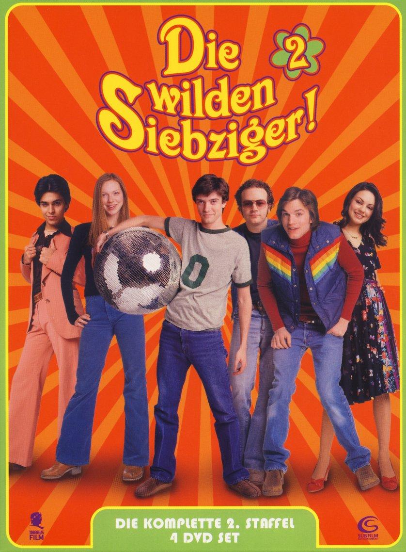 die wilden 70er imdb
