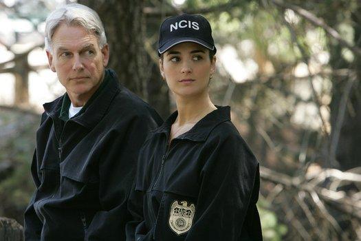NCIS - Navy CIS - Staffel 6