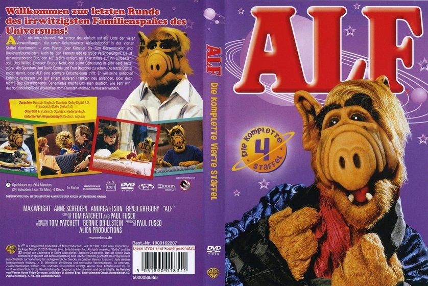 Alf Staffel 1