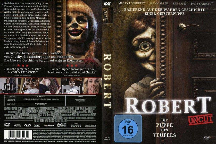 Robert Die Puppe Des Teufels 2