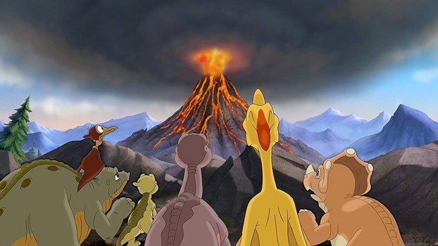 In einem Land vor unserer Zeit 14 - Die Reise der mutigen Saurier-Freunde