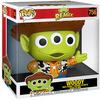 Toy Story Alien As Woody - (Jumbo Pop!) Vinyl Figur 756 powered by EMP (Funko Pop!)