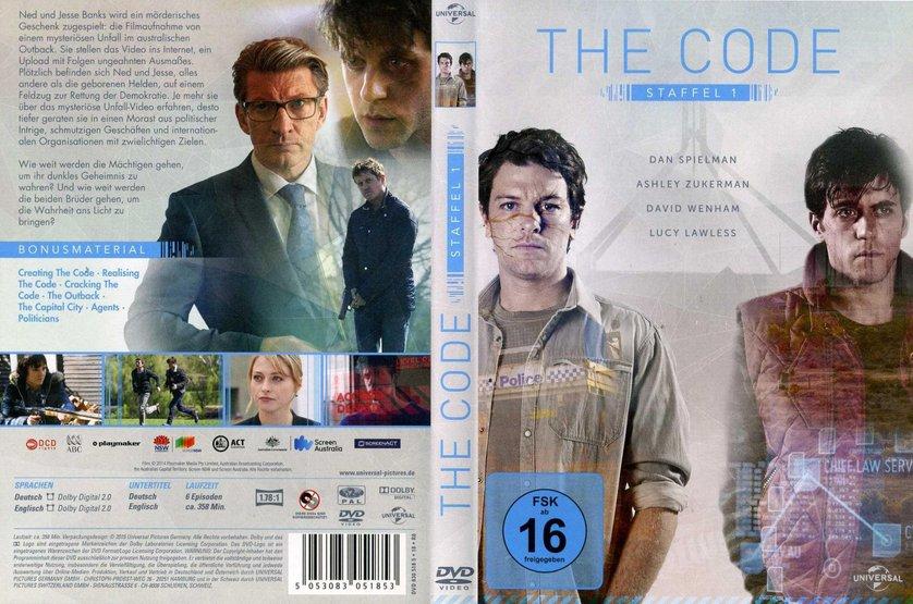 The Code Staffel 2
