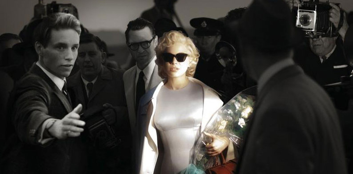 Michelle Williams als Marilyn Monroe in 'My Weel with Marilyn' © Ascot Elite