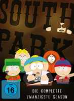 South Park - Staffel 20
