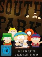 South Park - Staffel 20