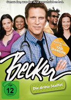 Becker - Staffel 3