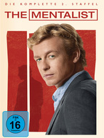 The Mentalist - Staffel 2