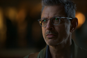 Jeff Goldblum in 'Independence Day 2'