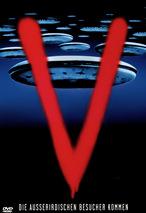 V Die Außerirdischen Besucher Kommen 1 Dvd Oder Blu Ray