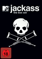 Jackass - The Box-Set
