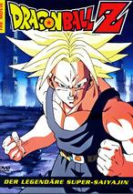 Dragonball Z - Movie 08 - Der legendäre Super-Saiyajin