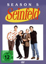 Seinfeld - Staffel 5
